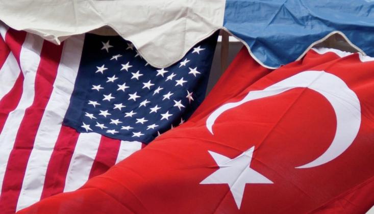ABD Temsilciler Meclisi'nden Trump'a Çağrı: 'Türkiye'ye Yaptırım Uygulamalısın'