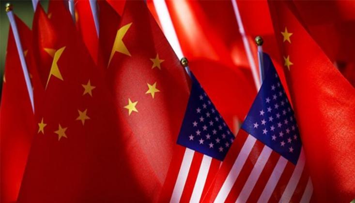 ABD-Çin Arasında Restleşme!