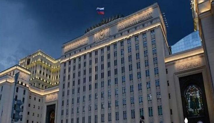 Rusya: Nusra 4 Bölgede Saldırı Düzenledi