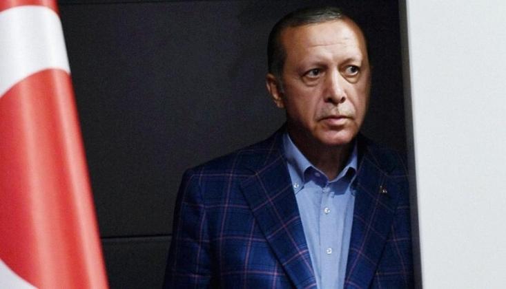 Erdoğan: Neymiş Millet Açmış, Buyurun Doyuruverin