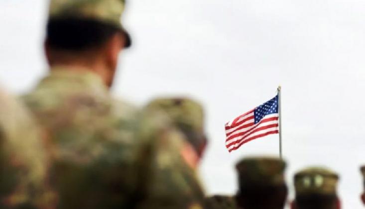 ABD Arabistan'a Patriot ve Asker Gönderiyor