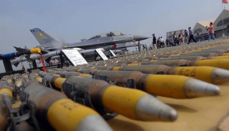 Fransa'ya Arabistan ve BAE'ye Silah Satışını Durdurulması Çağrısı