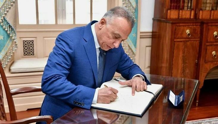 Irak Başbakanı'ndan Güvenlik Güçlerine Yeni Emir