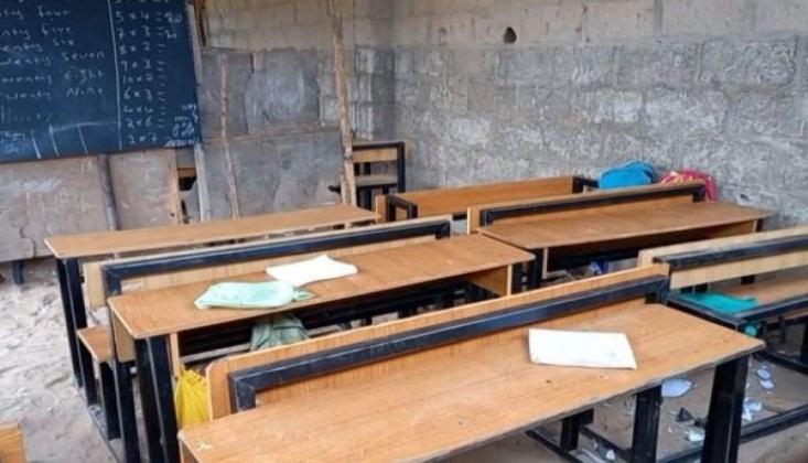 Nijerya'da Kaçırılan 73 Öğrenci Serbest Bırakıldı