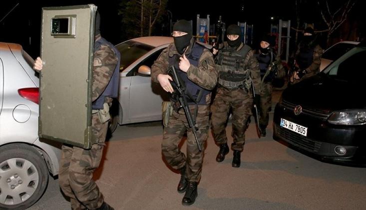Turuncu Kategorideki El Kaide Üyesi İstanbul'da Yakalandı