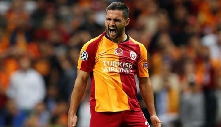 Galatasaray Florine Andone'yi Gönderiyor