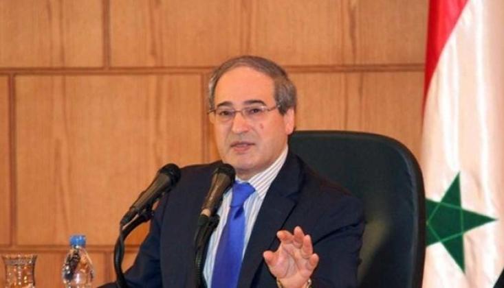 """""""Suriyeli Mültecilerin Dönüşü"""" Konferansı Batı'yı Rezil Etti"""