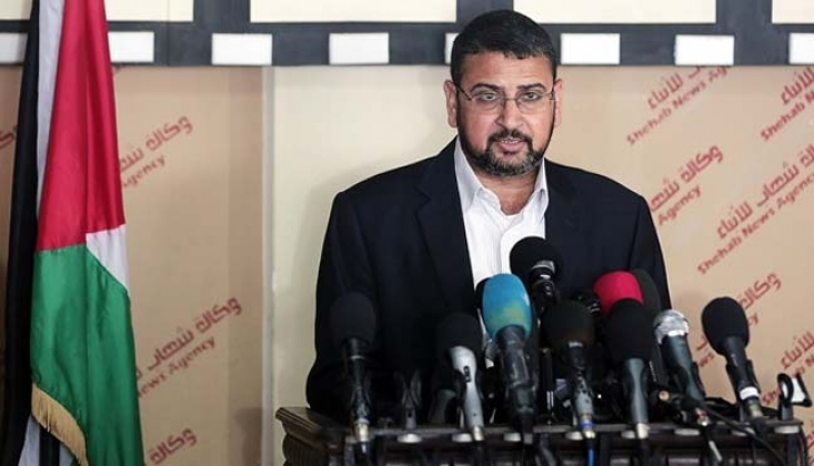 Suudi Arabistan Televizyonundaki Skandala Hamas'tan Sert Tepki