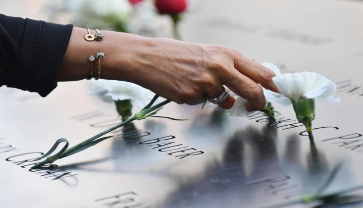 11 Eylül'de 'Suudi Yetkili' Sorgulaması
