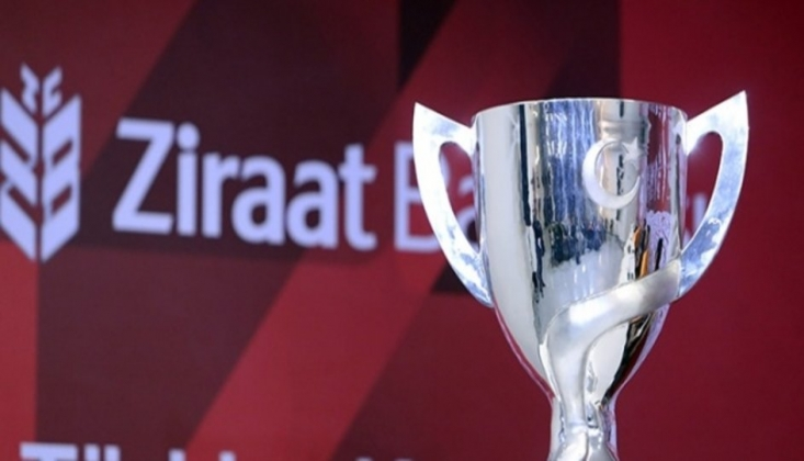Ziraat Türkiye Kupası'nda 2. Tur Programı Belli Oldu