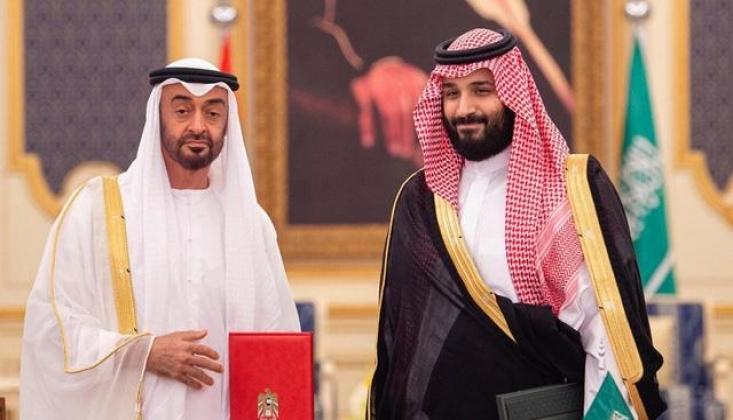 BAE ve Arabistan Arasında Yemen Anlaşmazlığı