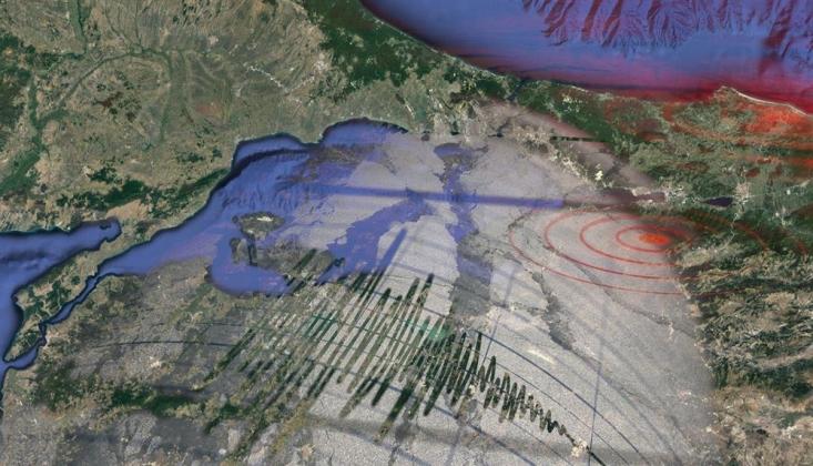 Fransız Uzmandan İstanbul Depremi Öngörüsü: Eninde Sonunda Kırılacak