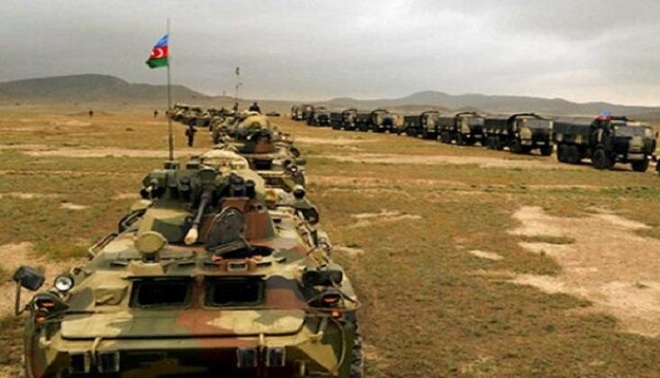 Azerbaycan: 2 Bin 823 Şehit Verdik