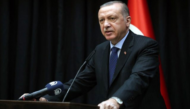 """""""Erdoğan Günahlarının Korkusunu Yaşıyor"""""""