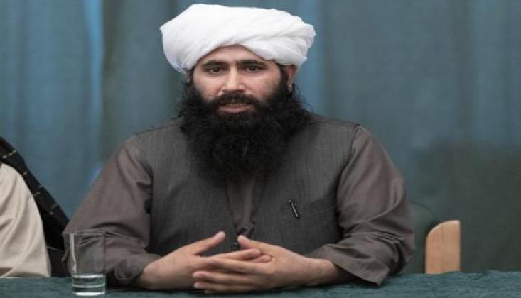 Taliban: Afganistan'da el-Kaide Yok ve Onlarla Hiçbir Bağlantımız Yok