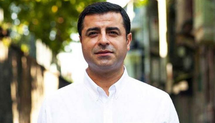 Demirtaş: Muhalefetin Yerinde Olsam Kürt Halkını Hafife Almazdım