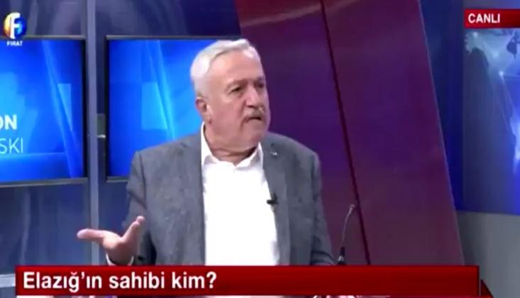 AKP'li Zülfü Demirbağ'dan Vatandaşlara Skandal Sözler