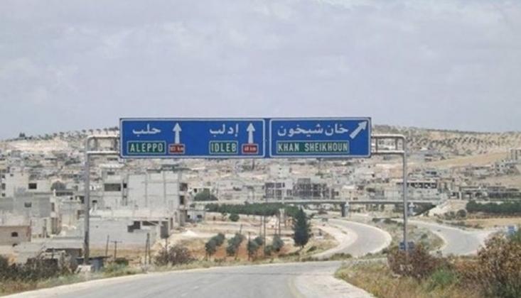 Suriye Ordusunun Han Şeyhun'a Girmesi, İdlib'in Kurtuluşu İçin Önemli Adım