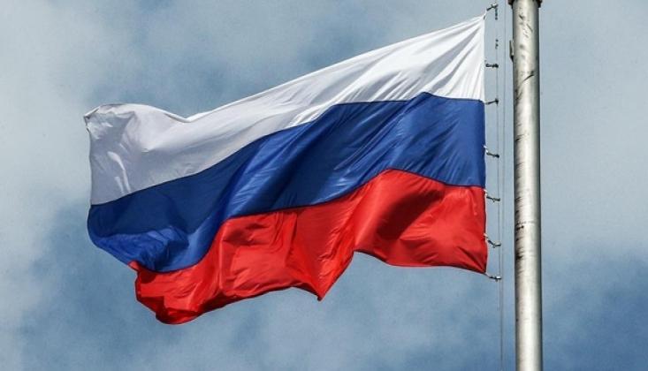 Rusya'da Patlama!