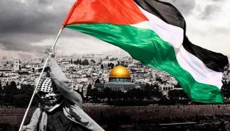'Kudüs Bizimdir' Platformundan İslam Ümmetine Çağrı