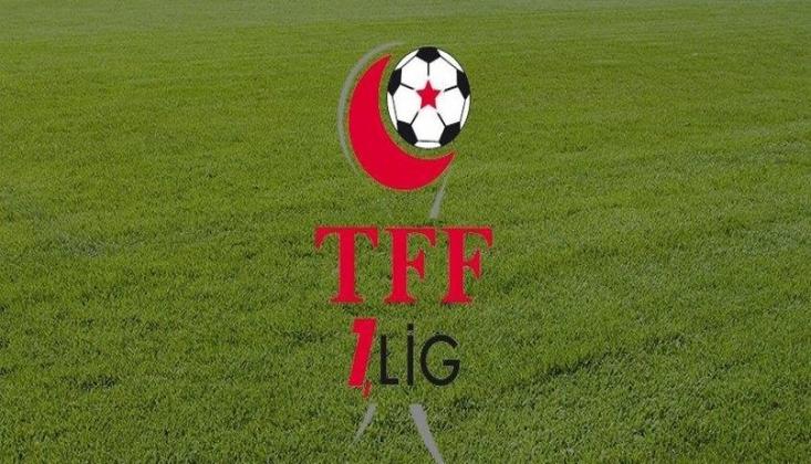 TFF 1. Lig'de 33. Haftanın Programı Açıklandı