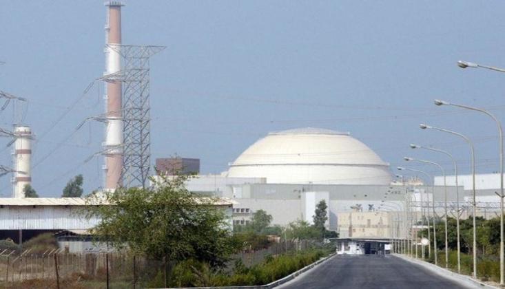 Buşehr Nükleer Santrali Depremden Etkilenmedi