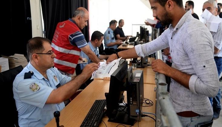 Her Bir Suriyeli İçin Bir Türk İş Sahibi Olacak