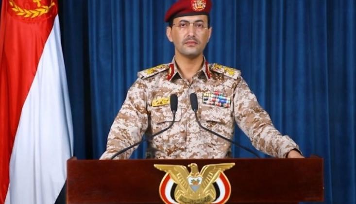 Suudi Koalisyonun Eğitim Üssüne Operasyon Düzenlendi