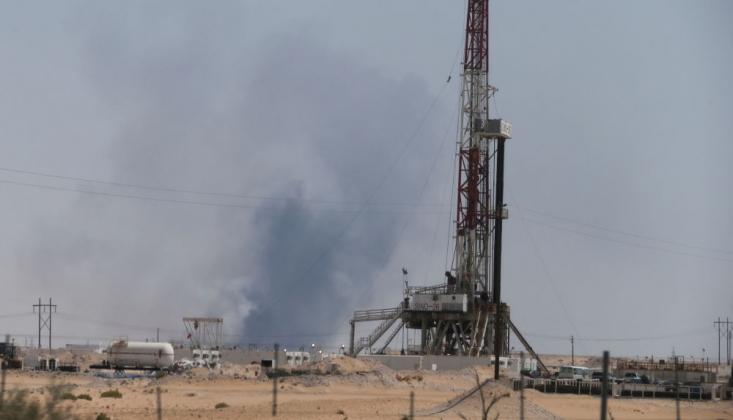 Riyad: Aramco Saldırısını Savaş Eylemi Olarak Değerlendireceğiz