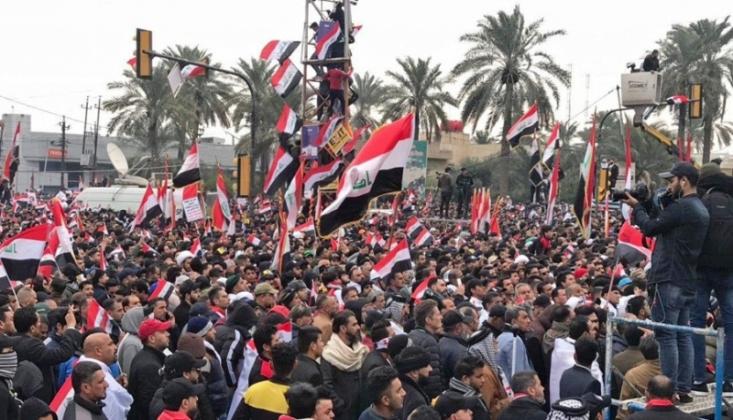 İran ve Irak Milletlerinin Emperyalizmle Mücadelesi