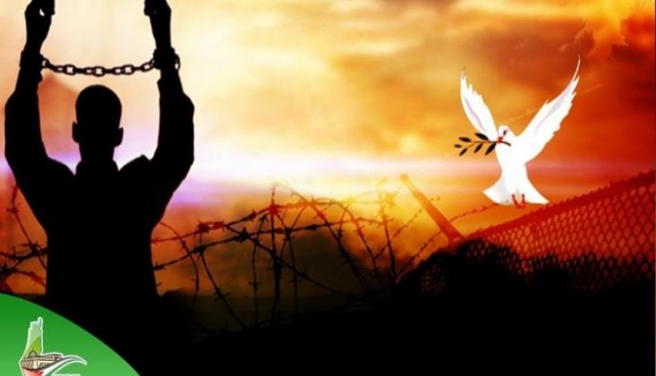 Filistinli Esirler Ayaklandı
