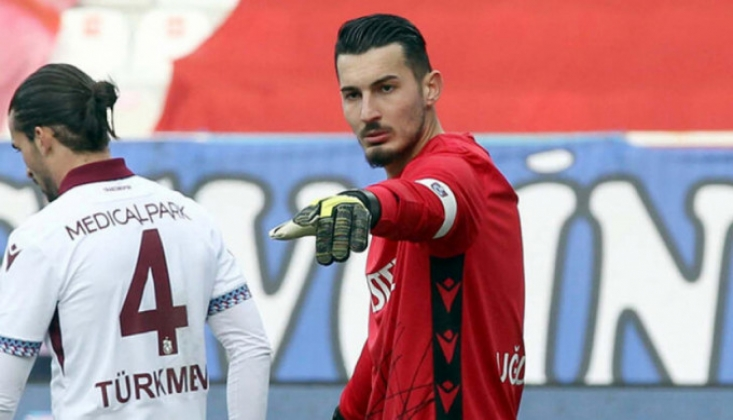 Trabzonspor, Lyon'un Uğurcan Çakır İçin Yaptığı Teklifi Reddetti!