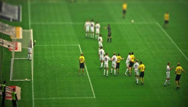 UEFA'dan Tarihi Karar! Ofsayt Kuralı Değişiyor