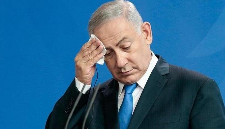 İsrail'de Benzersiz Çıkmaz