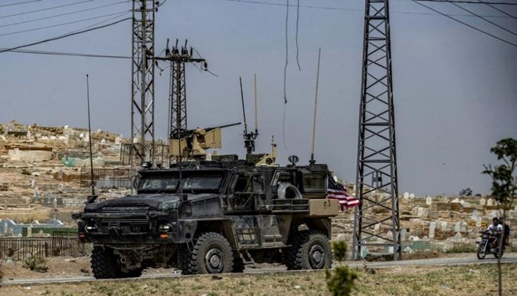Rusya Uyardı; İdlib'de Kimyasal Saldırı Hazırlığı