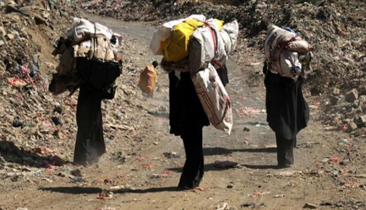 Kıtlığın Eşiğindeki Yemen İçin Barış Çağrısı