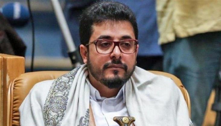 Yemen: Birçok Ülke Bizimle İlişkilerini Yeniden Başlatmak İstiyor