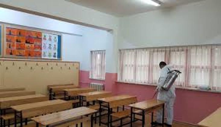 Liselerde Uygulamalı Dersler 1 Mart'ta Yüz Yüze Başlıyor