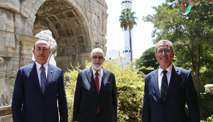Türkiye Libya'da Yeni Üçlü Format Oluşturuyor