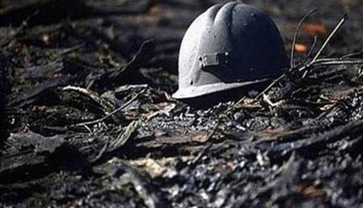 Maden Ocağında Göçük: Bir Ölü, Bir Yaralı