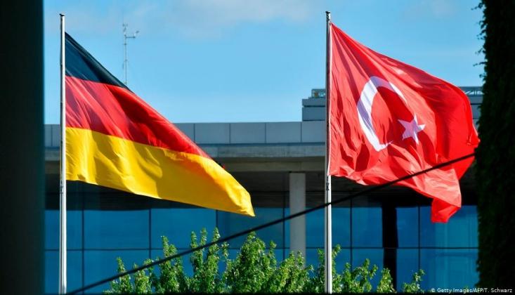 Almanya Türkiye'nin Protesto Notasını Reddetti