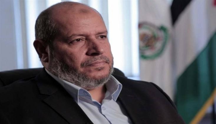 Hamas'tan İran ve Mısır Açıklaması