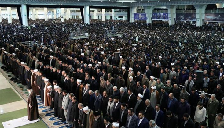 İran'da Bu Hafta da Cuma Namazları Kılınmayacak