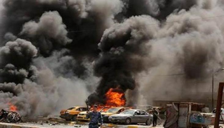 ABD'li Yetkililerden, Siyonistlerin Irak Saldırısına İtiraf