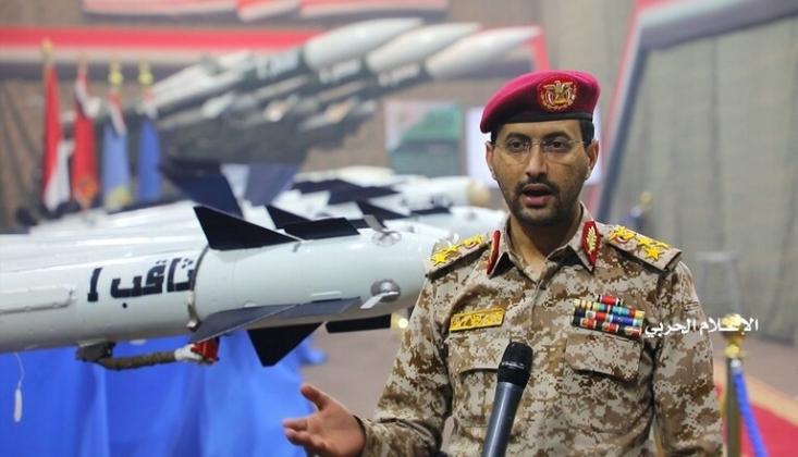 Yemen Güçleri Kral Halid Hava Üssünü Vurdu