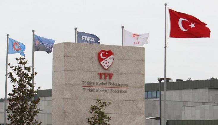 TFF Transfer Dönemlerinin Bitiş Tarihini Uzattı