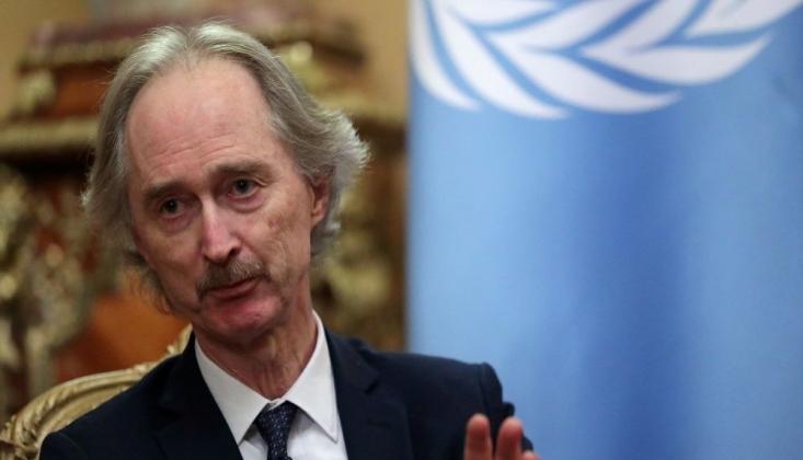 BM Suriye Özel Temsilcisi Pedersen'den Rusya ve Türkiye'ye 'İdlib' Çağrısı