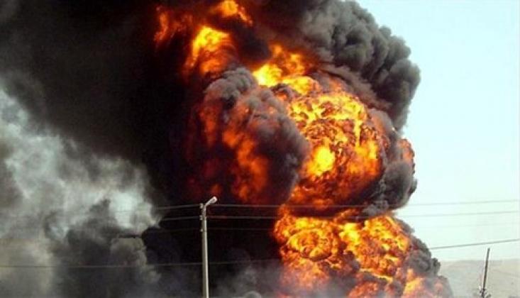 Kabil'de Son Durum Ne?; 7. Patlamanın Ardından Gerginlik Had Safhada
