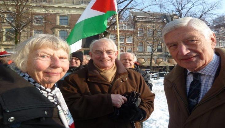 Eski Hollanda Başbakanı'ndan Filistin İstifası