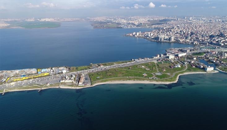 Kanal İstanbul Projesi İçin 'Sessiz Sedasız' İhale